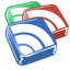 follow me in Google Reader
